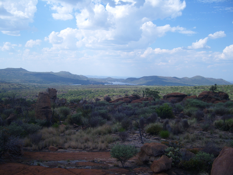 The Magaliesberg Mountain Reserve